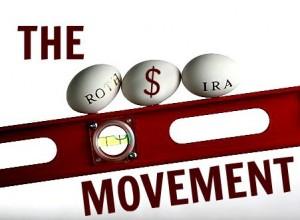 #RothIRAMovement