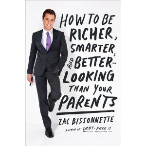 How to be richer smarter and better looking than your parents