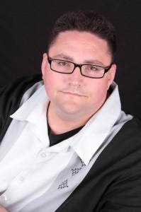 Dave Hilton, the Financial Conflict Coach