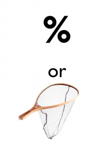 Percent Or Net